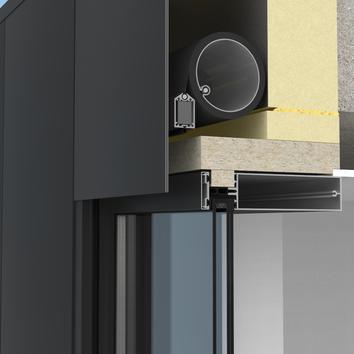 Fixscreen 150 EW9